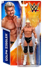Official Mattel WWE Basic Series 51 Dolph Ziggler #37 Wrestling Action Figure