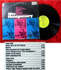 LP Wes Montgomery: MGM Golden Archives Series
