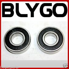 "2X 15mm 35mm 12"" 14"" Inch Front Rear Wheel Rim Bearing PIT PRO Trail Dirt Bike"