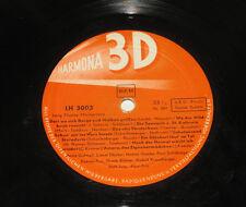 LP/Harmona 3 D LH 3003/KAPELLE IGNAZ NEUSSER/BRUCE LOW/SCHÖBINGER/GUTWELL