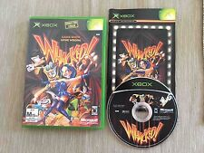 Whacked (Microsoft Xbox, 2002) AUS PAL Complete
