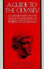 A Guide to the Odyssey : A Commentary on the English Translation of Robert...