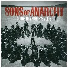 NEW Songs of Anarchy: Volume 2 (Music from Sons of Anarchy)