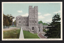 c1920 Headquarters building West Point Military New York postcard