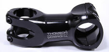 Thomson Elite X4 Mountain Bike Stem 80mm 31.8mm Black 10d SM-E163-BK