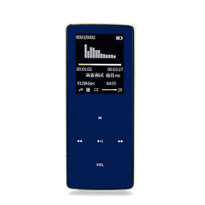 ONN W6 Bluetooth Audio MP3 giocatore 8GB Media Lo Sport Music Player Radio FM