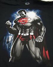 Superman DC Comics T-Shirt Men's XL NEW