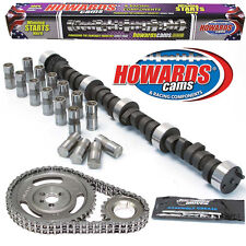 "HOWARD'S 2000-5900 RPM BBC Big Mama Rattler™ 289/297 553""/545"" 109° Cam Kit"