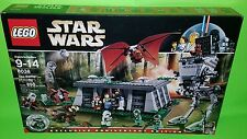LEGO Star Wars Set 8038 The Battle of Endor Shield Generator Ewok BRAND NEW
