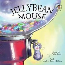 Jellybean Mouse (Happy the Pocket Mouse)
