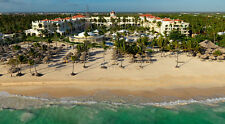 IBEROSTAR GRAND BAVARO PUNTA CANA ADULTS ONLY ALL INCLUSIVE VACATION 10/21/16