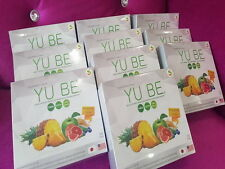 YU BE Block Burn Slimming Dietary Supplement Weight Loss Fit & Firm 30 Tablets.
