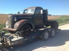 Chevrolet : Other Pickups BARN FIND