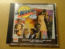 CD / THE MUSIC FROM THE MOVIES 80'S - VOLUME 7