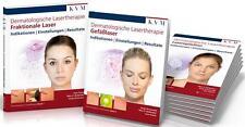 Dermatologische Lasertherapie, 3 Bde. - Grunewald / Paasch - (BUCH) - NEU!