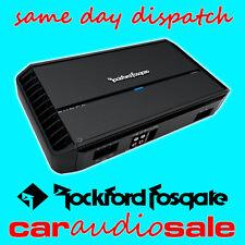 ROCKFORD FOSGATE PUNCH P1000X2 1000 WATT 2 CHANNEL BRIDGEABLE POWER AMPLIFIER