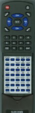 Replacement Remote for ILIVE REM-IHP610, REMIHP610, IHP610B
