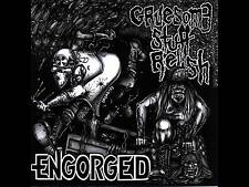 ENGORGED/GRUESOME STUFF RELISH - Split CD - DEATH METAL