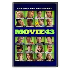 Movie 43 by Emma Stone, Stephen Merchant, Richard Gere, Liev Schreiber, Chloë G