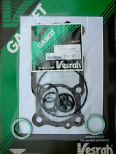VESRAH TOP END Gasket set kit Kawasaki Z400 B1/B2 KZ400 B/C/H LTD 1978-79 VG-897