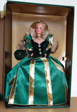 Winter Princess Collection 1994 EVERGREEN PRINCESS BARBIE 1st in Series NRFB