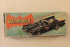 VINTAGE Model Kit - Batmobile - Aurora 1966
