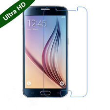 New Curved Screen Protector Guard Full Cover HD Film For Samsung Galaxy S6 Edge