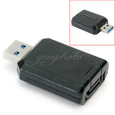 1 Piece Durable SATA to USB 3.0 Interface External Bridge Adapter Converter Hot