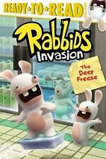The Deep Freeze Rabbids Invasion
