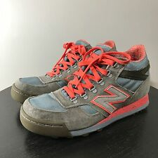 NEW BALANCE 710 Outdoor Suede Hi-Top Sneaker Hiking HRL710OR MNs SZ 7