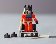 Kre-O Transformers 2013 Series 1 Mini Figures Micro Changers Inferno