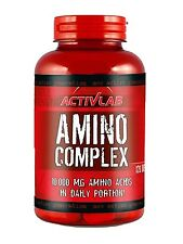 ActivLab Amino Complex - 120 tablets - free shipping !