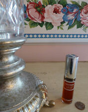 VTG 1962 Charles Revson ULTIMA Pulse Point Perfume 3/8 Oz ULTIMA II; 90% Full