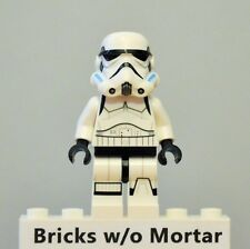 New Genuine LEGO Stormtrooper Minifig Star Wars 75053 75083 75090