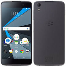 "BLACKBERRY DTEK50 5.2"" FULL HD SMARTPHONE @ 3GB RAM @ 16GB ROM @ 13MP/8MP @GRAY/"
