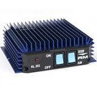 RM KL203 18-30MHz 100w - 200w Linear Amplifier Burner Amp CB HF 10m AM FM SSB CW