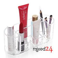 K17 Acryl Kosmetik Organizer Make Up Lippenstifte Aufbewahrung Ordnungsständer