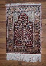 Hereke Seidenteppich Orient - Teppich
