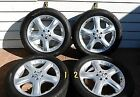 4X 19'' INCH MERCEDES ML500 ALLOY WHEELS FIT W164 ML320 270 430 GL500 + MLW163