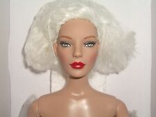 CARBON NITE MARLEY NUDE Tonner DOLL 2015 Metro Dolls Exclusive 150 Made Chic Bod