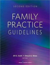 Family Practice Guidelines by Cash