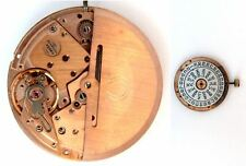 OMEGA 1022 original automatic watch movement for parts / repair (5042)