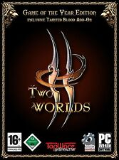 Two Worlds Epic [PC Steam Key] - Multilingual [E/F/G/I/S]