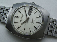 CITIZEN - Japan Vintage Automatic der 70er mit Manufaktur Werk 7270