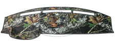 NEW Mossy Oak Camouflage Tailored Dash Mat Cover / Fits: 2009-14 FORD F150 TRUCK