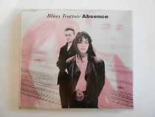 BLUES TROTTOIR : ABSENCE ( PROMO ROSE ! ) [ CD-MAXI PORT GRATUIT ]