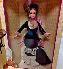 BARBIE GREAT ERAS COLLECTION VICTORIAN LADY
