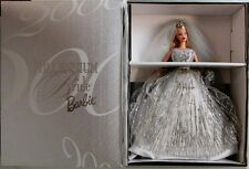 Millennium 2000 Bride Barbie Doll (Limited Edition) (New)