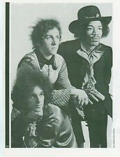 JIMI HENDRIX Experience look East magazine PHOTO/Poster/clipping 11x8 inches