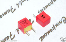 10pcs - WIMA FKP2 0.01uF (0.01µF 0,01uF 10nF) 100V 2.5% pitch:5mm Capacitor